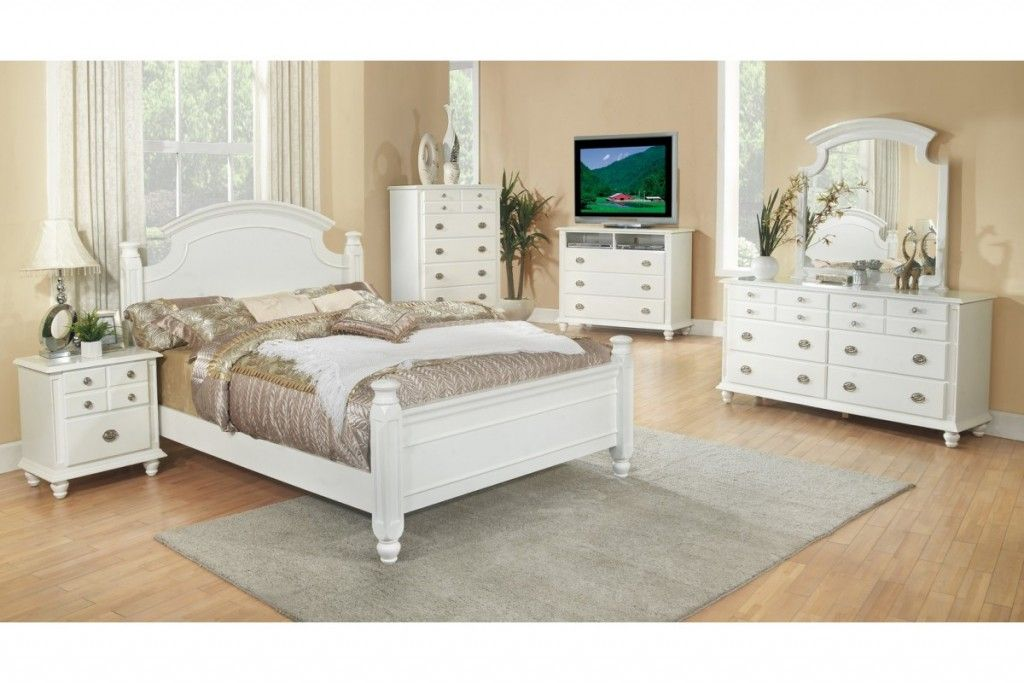 White Queen Size Bedroom Sets, Queen Size White Bedroom Furniture Set