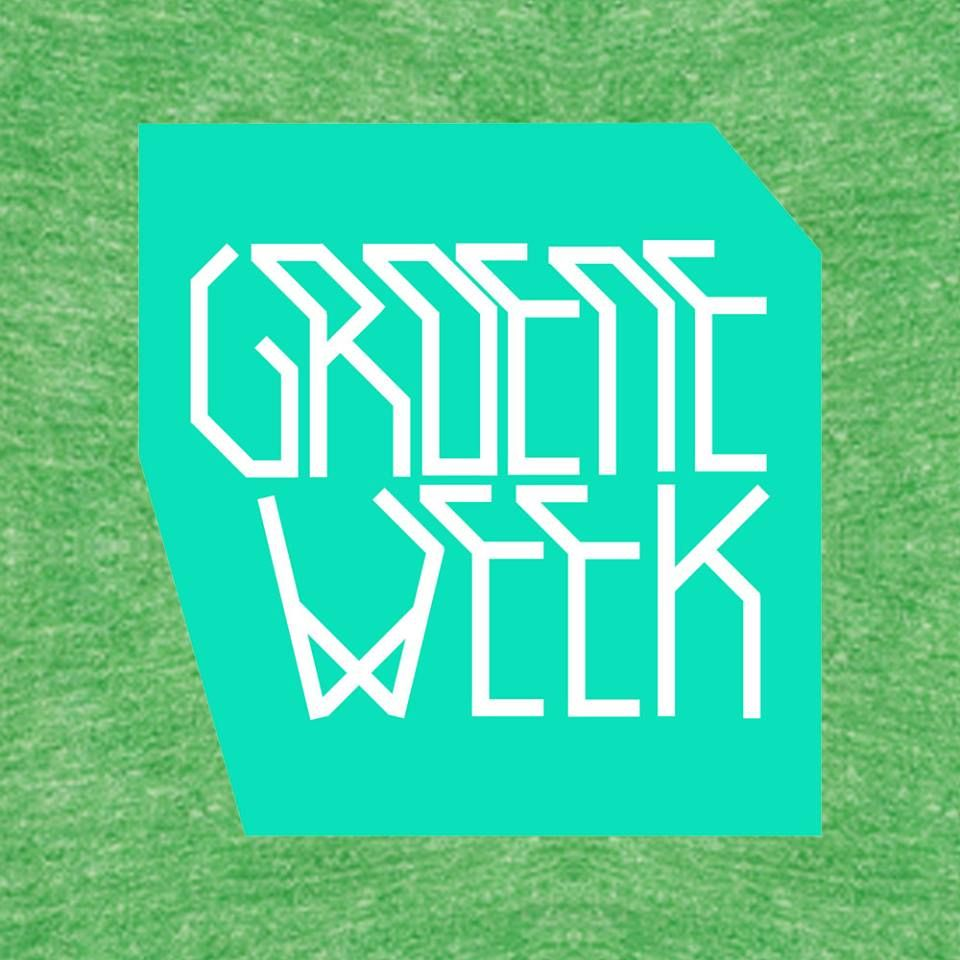 Van 8 tot en met 12 mei wordt aandacht gevraagd voor een leefbare wereld en een schoon milieu tijdens de Groene Week Nijmegen. In en rond de Studentenkerk Nijmegen vinden allerlei duurzame activiteiten en lezingen plaats.