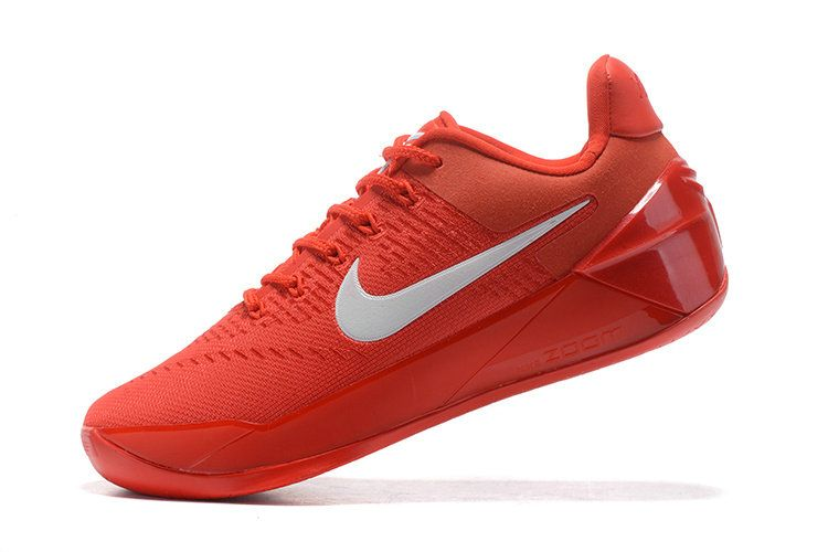 super popular 56eec a4eb1 Free Shipping Only 69  Nike Kobe A.D. University Red Hot Fire White