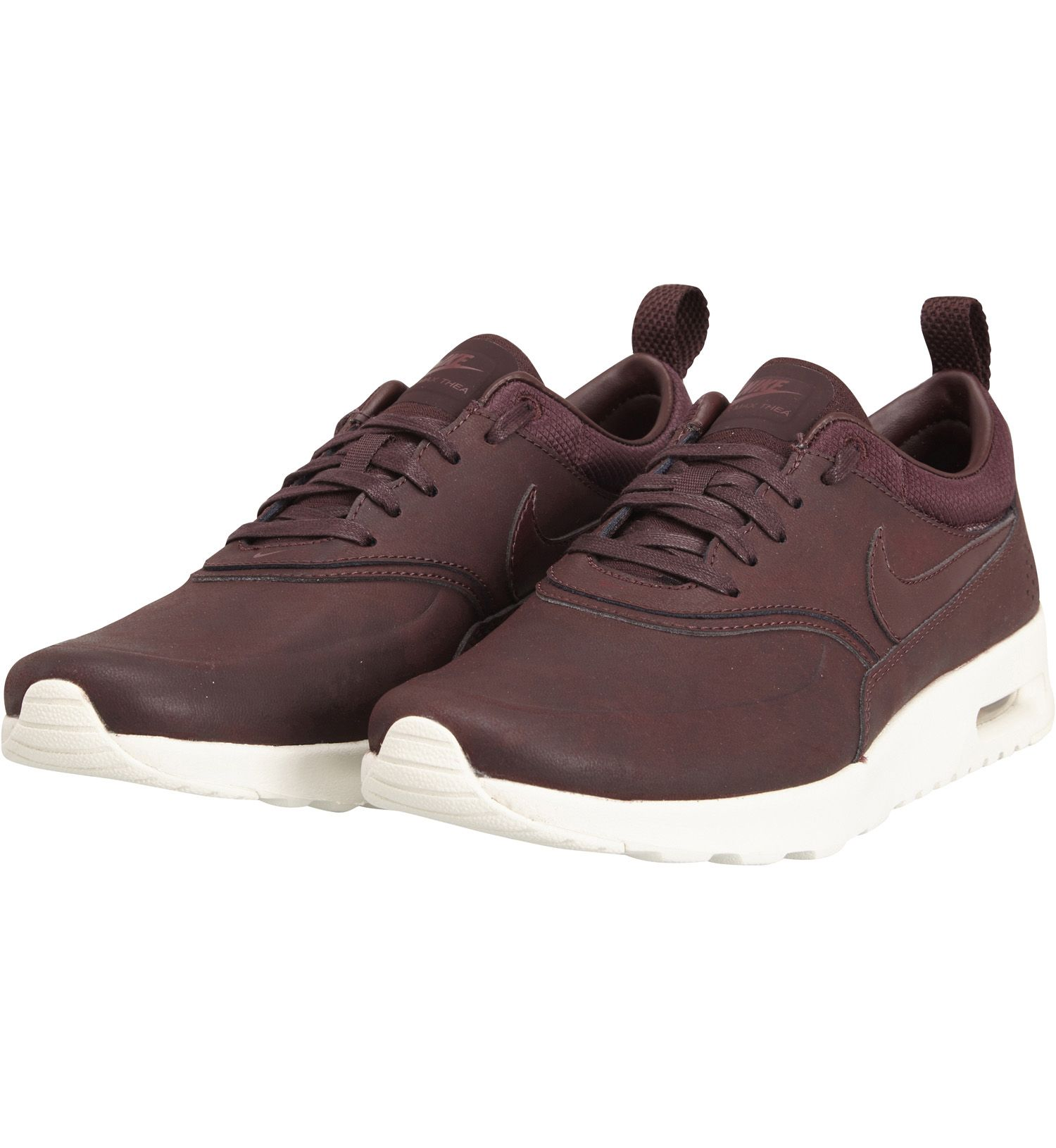 nike air max thea marron clair