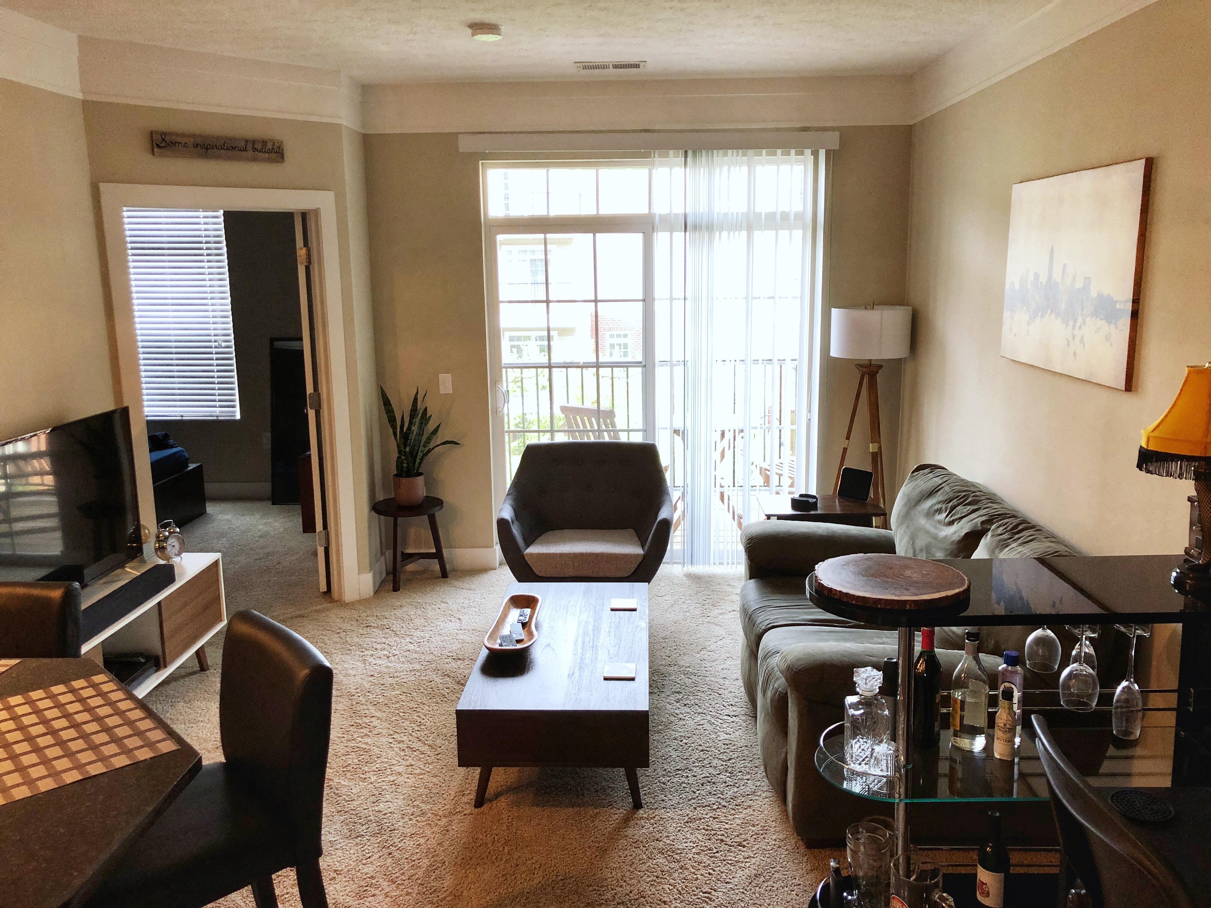 One Bedroom Studio Apartments College Station