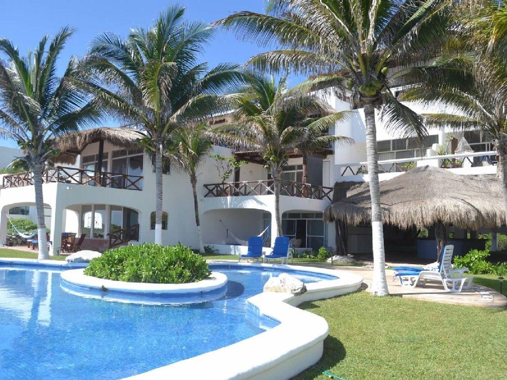 Condo vacation rental in akumal from vacation