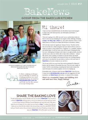 BakeNews - BakeClub's Monthly Newsletterhttp://www.bakeclub.com.au/f.ashx/BakeNews-January-2015_final.pdf