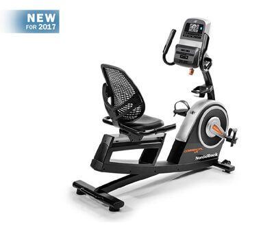 Nordictrack Commercial Vr21 Recumbent Bike Review Recumbent Bike Workout Biking Workout Best Exercise Bike