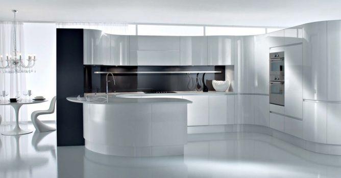 Pedini Kitchen - Download - Evermotion org | my | Cucine moderne
