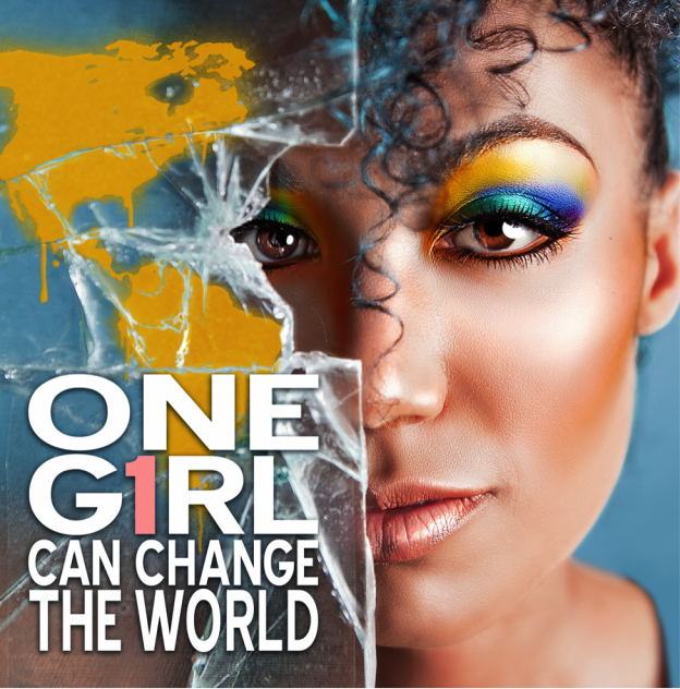 Shuree Rivera: one girl changing the world for Christ with her hoppin' music: http://www.chicagonow.com/daily-miracle/2012/04/shuree-music-one-g1rl-can-change-the-world/