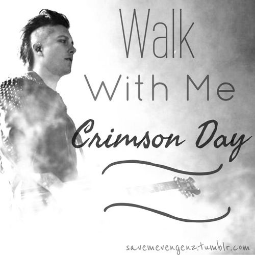 38++ Crimson day info