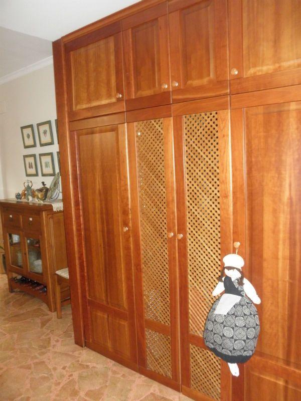 muebles de cocina clasicos Alicante | Cocinas: Mis Trabajos ...