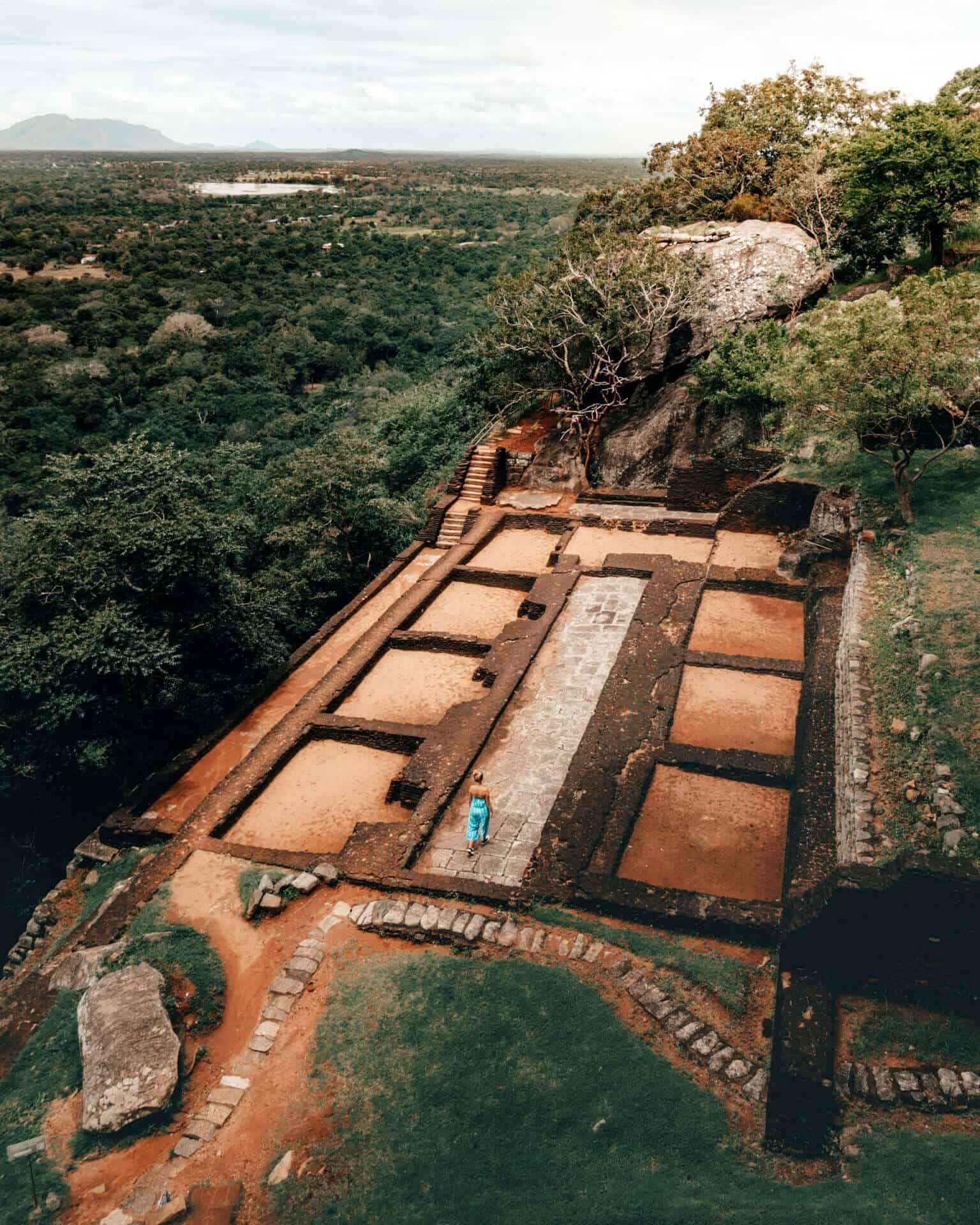 Sri lanka sites to see