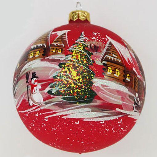 Christmas ornaments balls  3 PHOTO  Christmas Ornaments