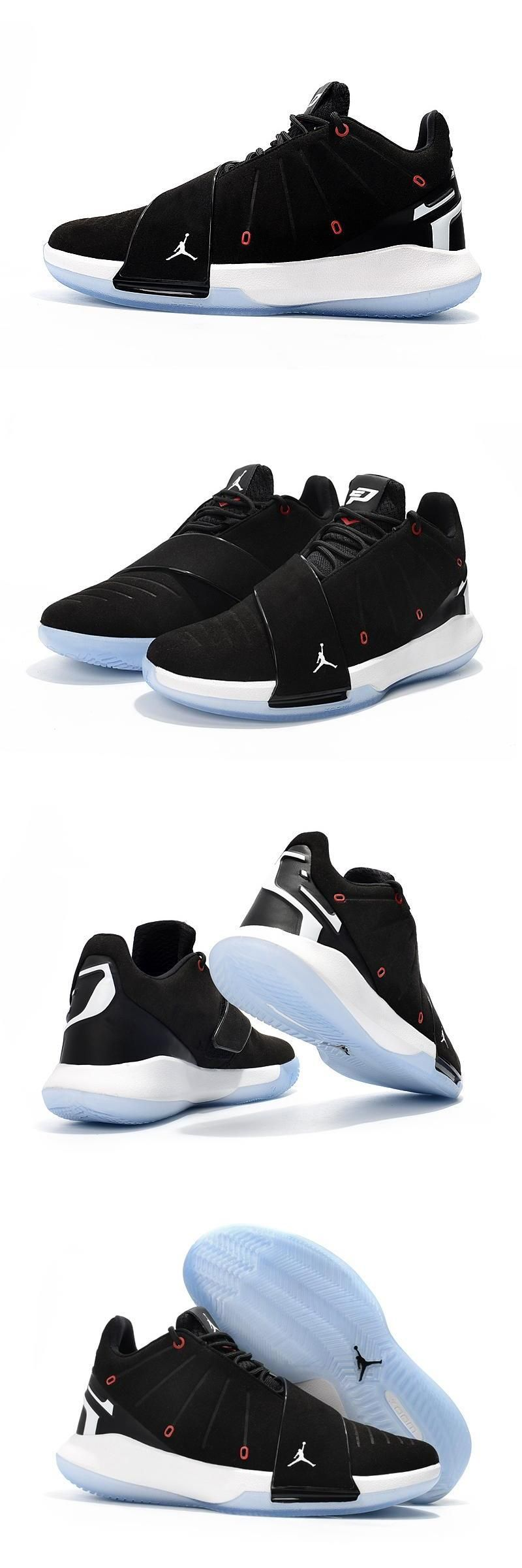 "2020 的 2019 Timelimited Sale Men""s Jordan CP3.XI Chris"