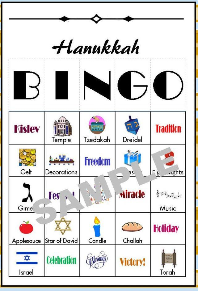 8 Nights Of Hanukkah Gift Giving Guide Hanukkah Pinterest