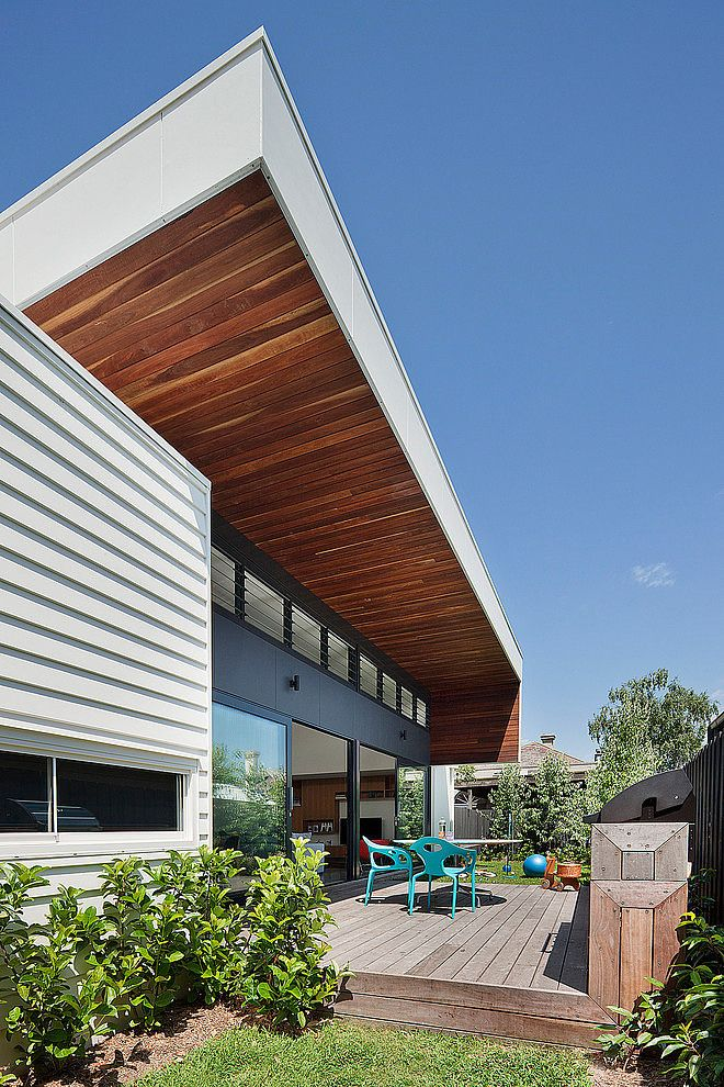 Canopy House By Bower Architecture Modern Exterior Architecture