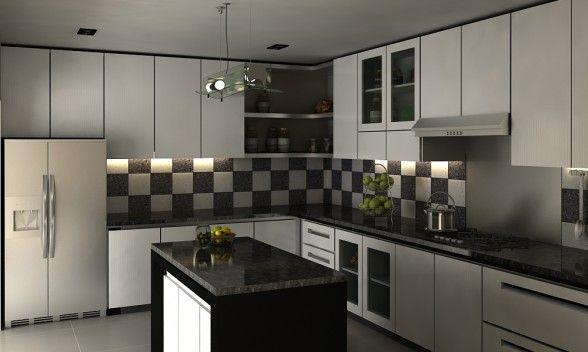 83 Koleksi Foto Desain Dapur Interior Paling Keren Download Gratis