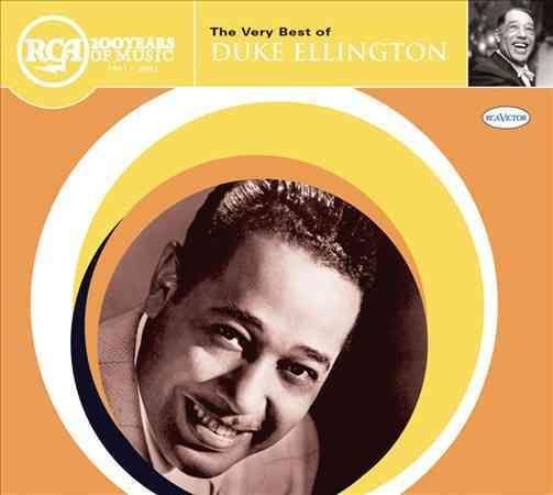 Duke Ellington - The Very Best of Duke Ellington