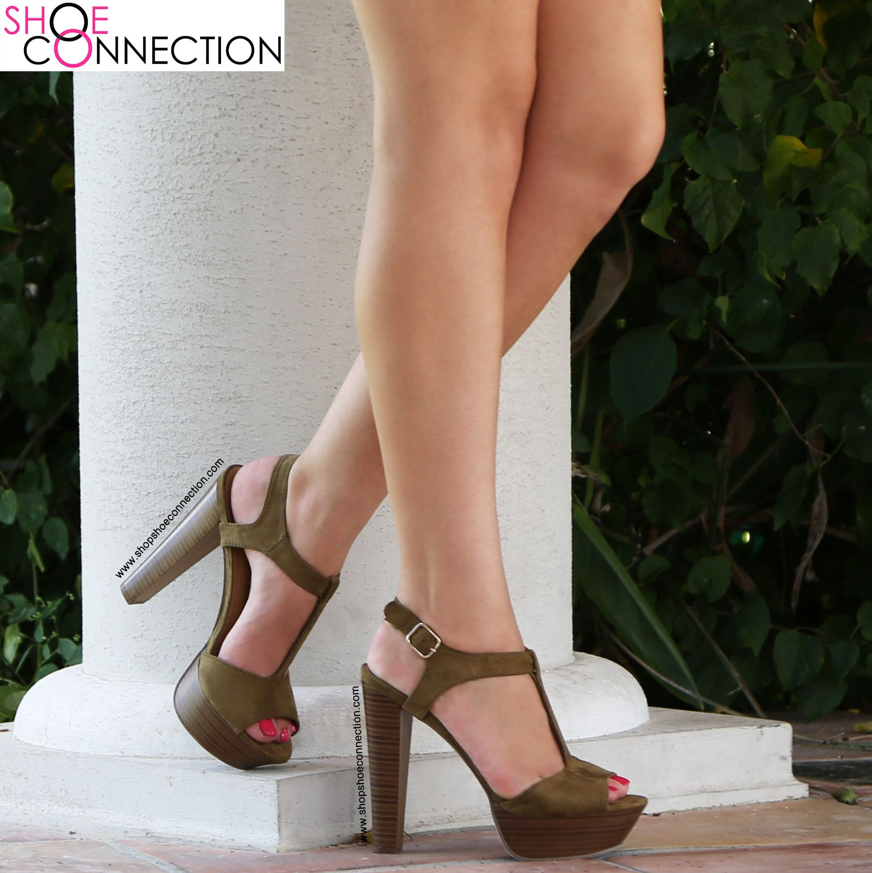 Dress to impress yourself with IMPRESS ME 😜💁🏻🤗   🌟25% off the ENTIRE WEBSITE! No code needed. Price are as shown on the website. 🤗 www.shopshoeconnection.com ✔️ #shopshoeconnection #shoeconnection #impressme #olive #chunkyheels #thickheels #platforms #simple #sexy #comfy  #shopnow #heelsaddict #dresstoimpress