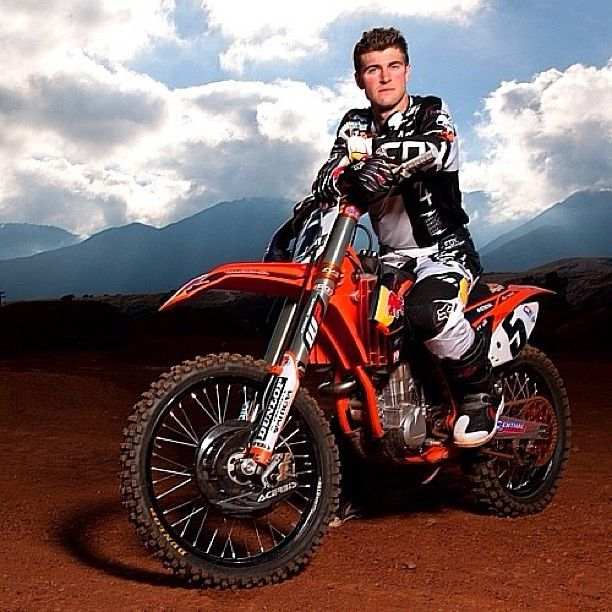 Dominiccooley Dominic Cooley Photo Shoot Ryan Dungey Ryan Dungey Dungey Motocross