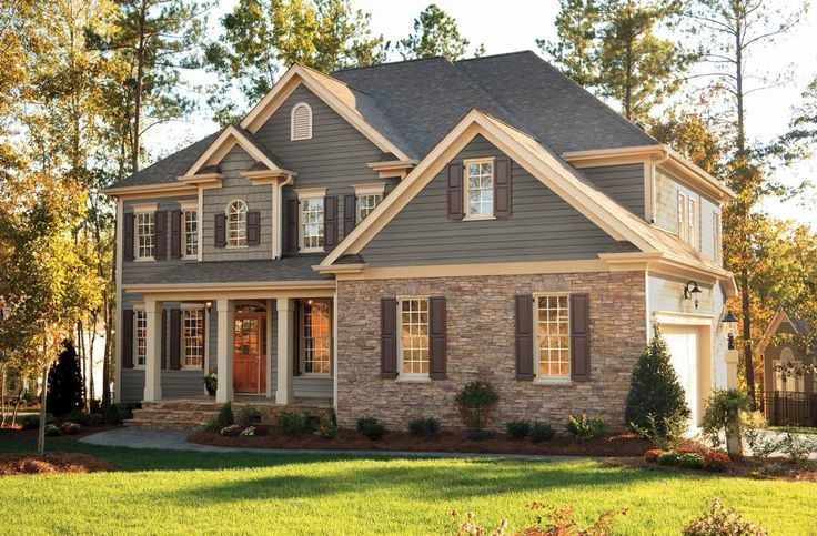 10 Reasons To Reconsider Vinyl Siding In 2020 House Exterior Exterior House Colors House Siding