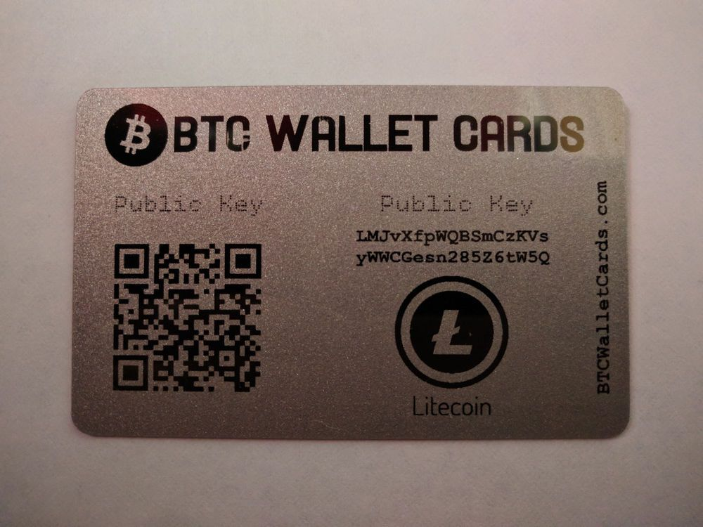 cryptocurrency recovery experts explain litecoin wallet recovery