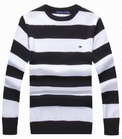 Tommy Hilfiger UK Stripe Sweater UK