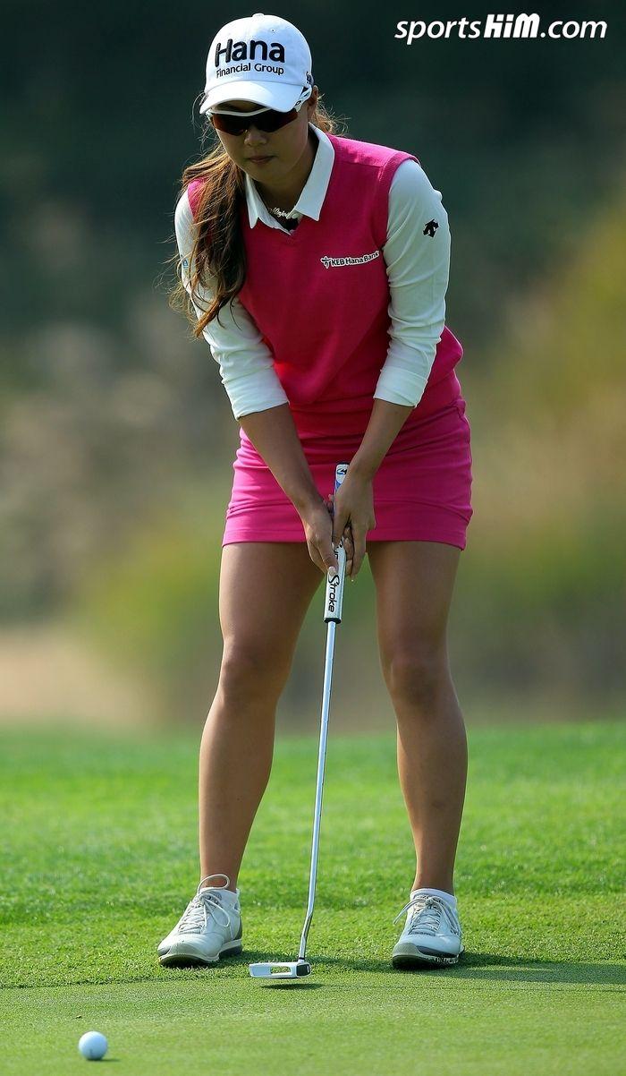 LPGA/KLPGA/LET/JLPGA Golf Fashion - On-Course - Page 93