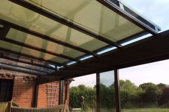 How Our External Roof Blinds Work Caribbean Blinds Skylight Modern Skylights Skylight Installation