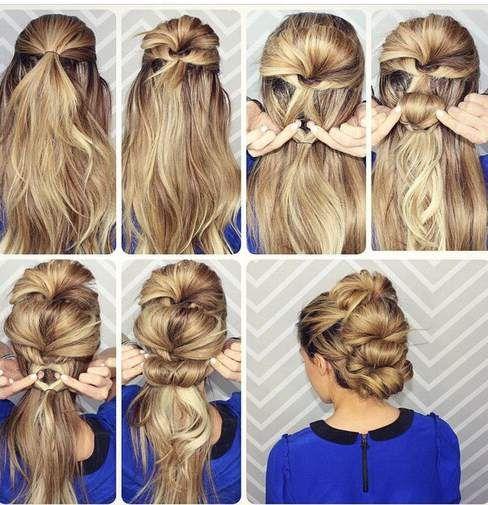 braids tutorial easy strands quick updo braids tutorial easy strands quick updo