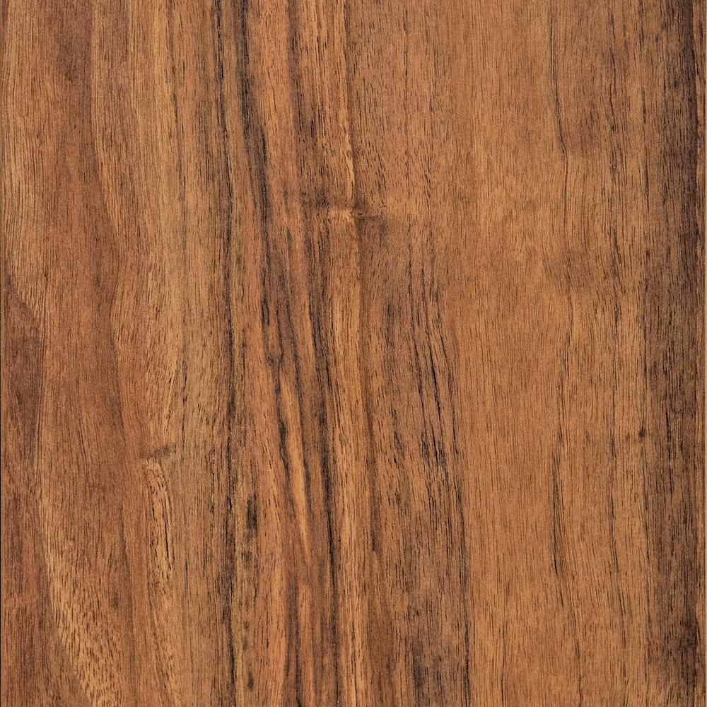 Home Legend Hand Sed Vancouver Walnut 10 Mm Thick X 7 9 16 In W 47 3 4 Length Laminate Flooring 1103 30 Sq Ft Pallet Light