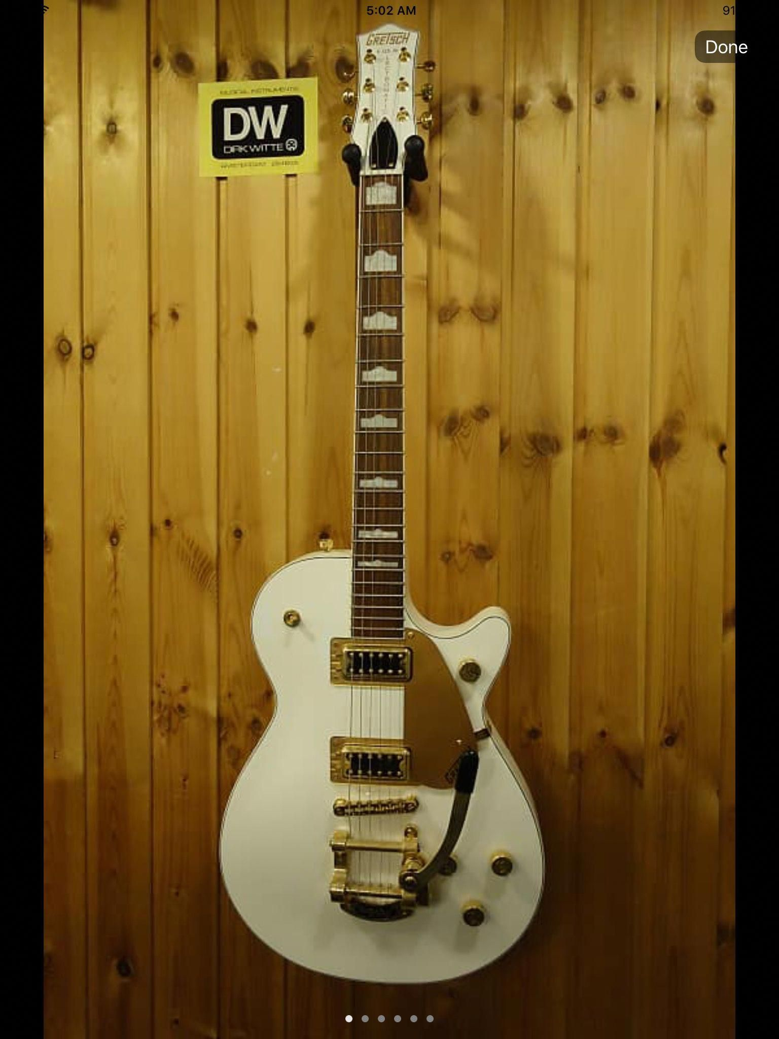 Gretsch guitar strap lock gretsch guitar electric