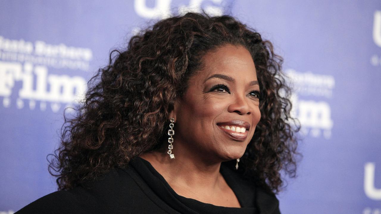 Bigstockphoto Com Oprah Winfrey Transform Your Life Oprah