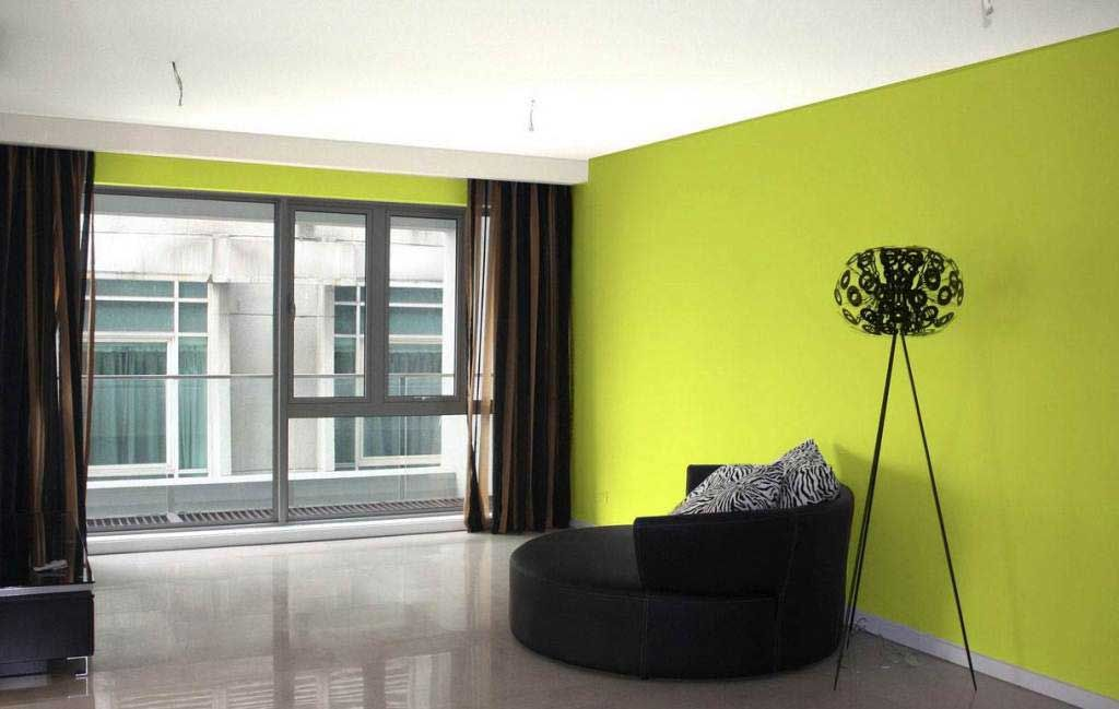 Memilih Warna Cat Rumah Minimalis Untuk Eksterior Dan Interior Www