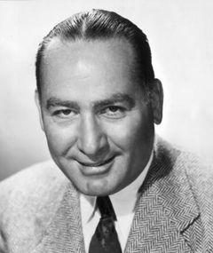 Hal B. Wallis was presented with Irving G. Thalberg