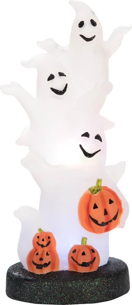 Light up halloween ghosts decoration in 2018 Halloween Pinterest