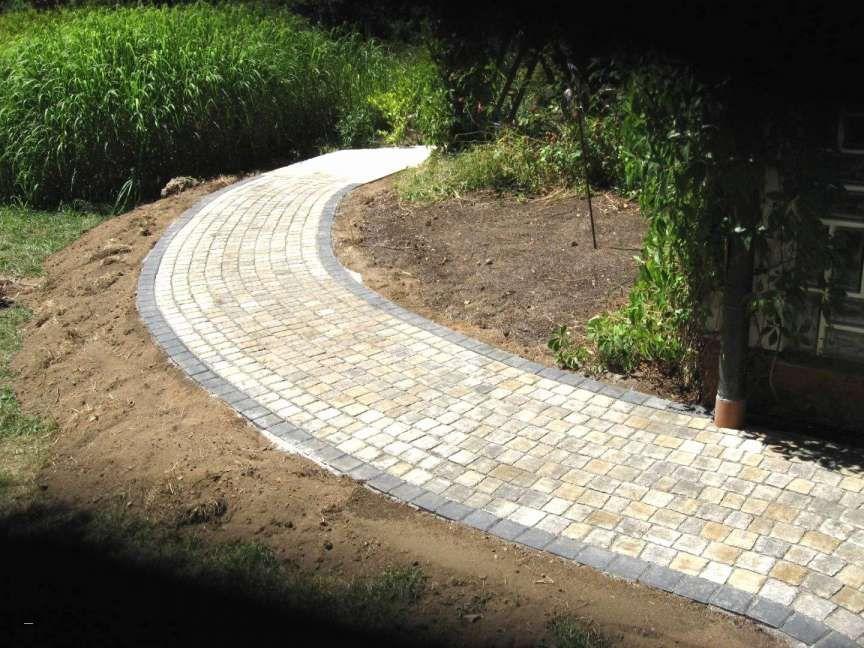 10 Gartenwege Gestalten Mit Kies Garten Garden Sidewalk
