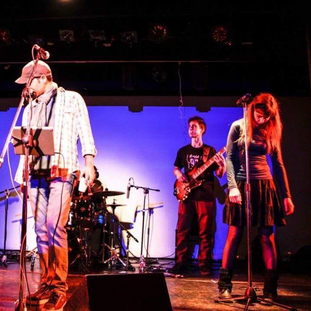 #lanzamiento #fiesta #prensa #cdreleaseparty #teatro #maipo #buenosaires  #argentina #2014  #disco #álbum #primerestado  #canciones  #poprock #stage #cdrelease #soundcheck