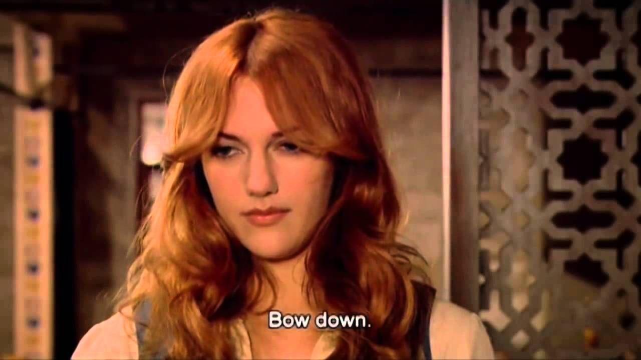 Magnificent Century Episode 1 - English Subtitles
