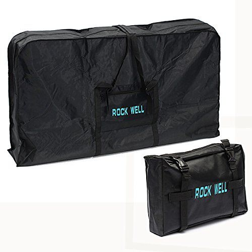 Bike Travel Case Lopez 26 Inch Cycling Bicycle Transport Travel