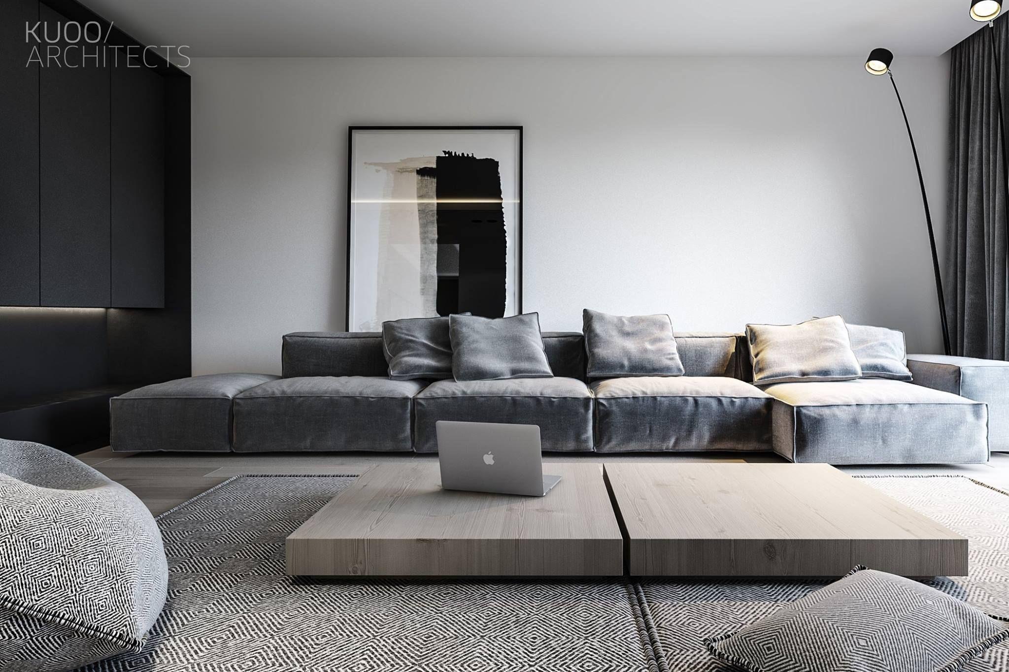 Facebook Living Room Designs Living Room Design Modern Interior