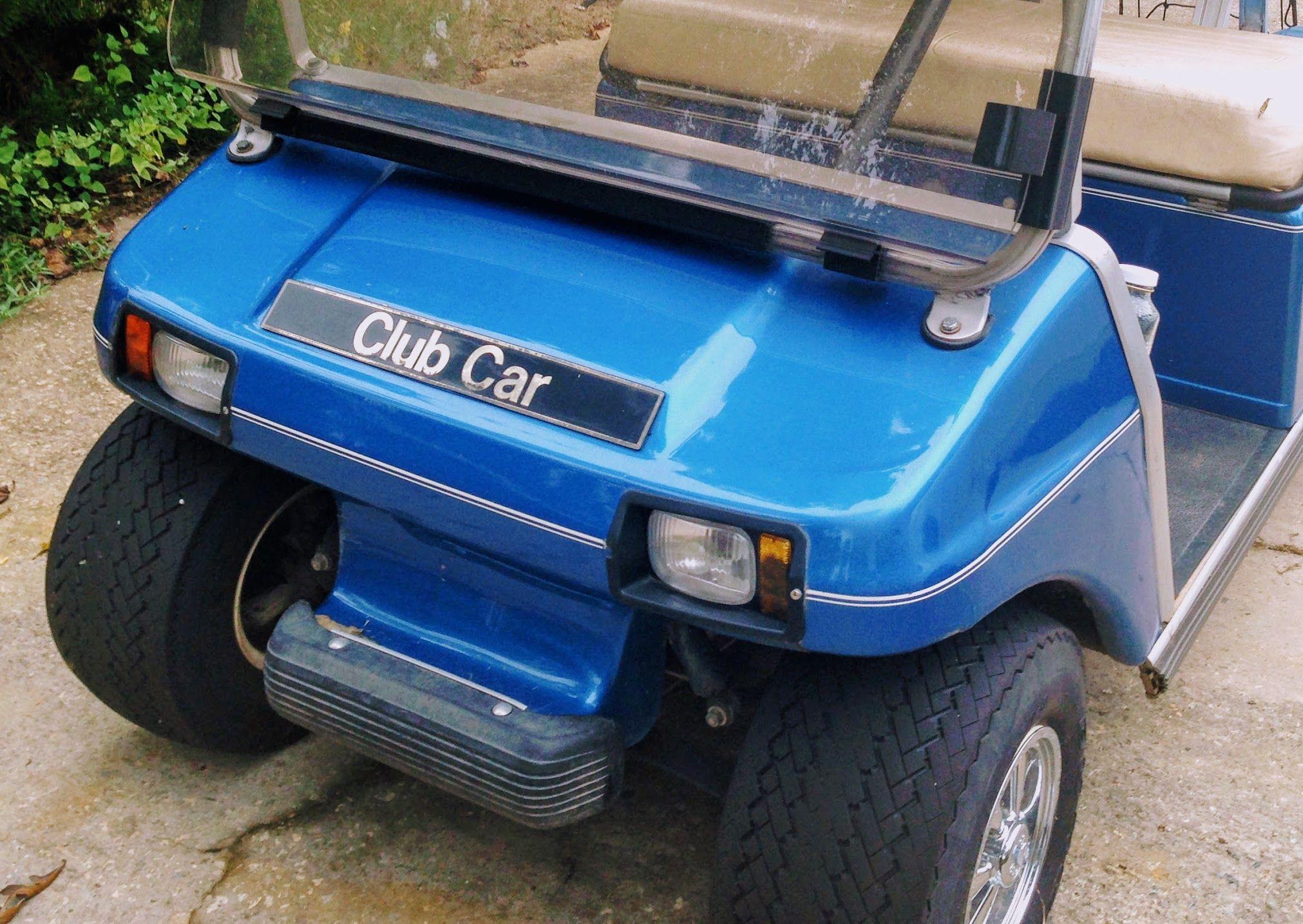 Club Car Golf Carts You Guide To Club Car Ownership Golf Carts Club Car Golf Cart Electric Golf Cart