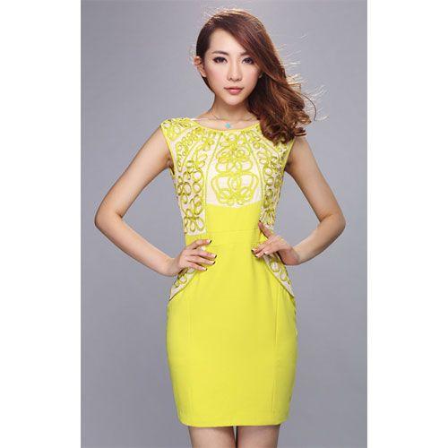 Coast Fashion new style 2013 Dress M108