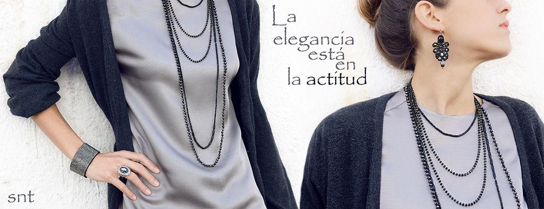 Elegancia-Actitud