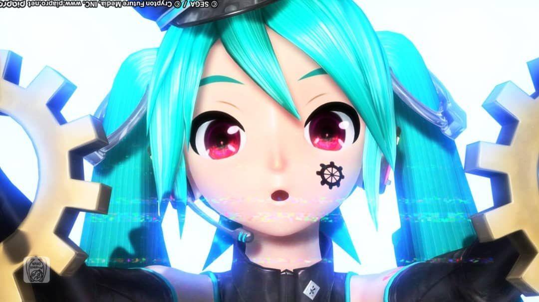 Pin By Kuenta On Kawaii Modules Hatsune Miku Project Diva Hatsune Miku Vocaloid