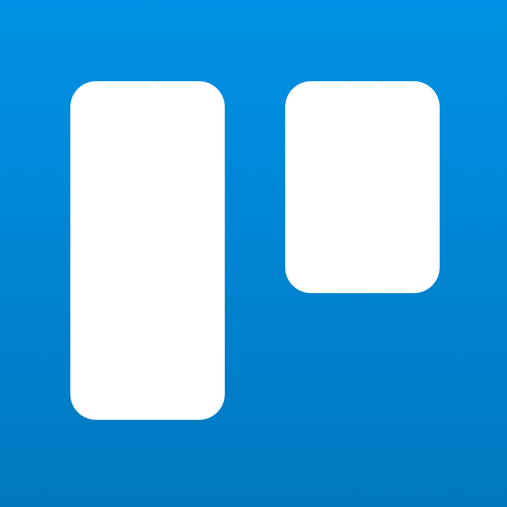 Available on iOS Trello organizing, Ios icon, App of the day