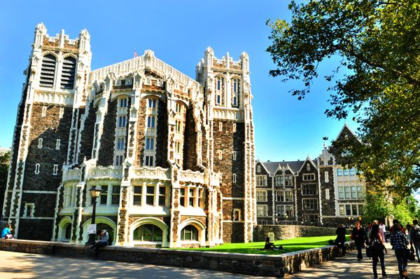 Stanford Teams Up With The City University Of New York And The City College Of New York In A New Engineering And Science Collaboration In Nyc City College University Of Sciences