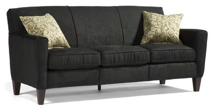 Flexsteel Digby Sofa 80 Collection Is A Part Of The South Haven And Offers Look That Fits Perfectly In Any Room