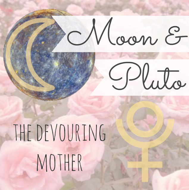 Astrology Marina: Moon Pluto Aspects (Conjunction
