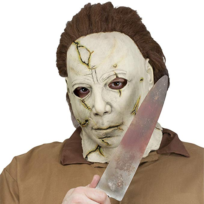 Fun World Michael Myers Knife Costume,Multi