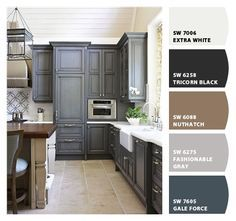 Best Classic French Gray Sherwin Williams Cabinets Google 400 x 300