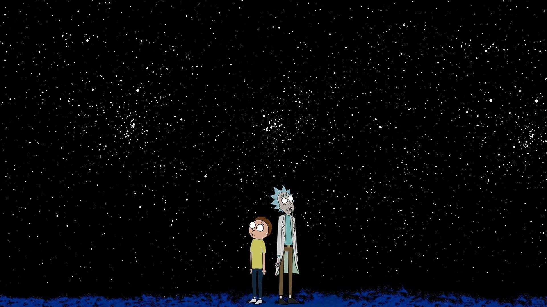 10 New Rick Morty Wallpaper Full Hd 1920 1080 For Pc Desktop Background Images Wallpapers Cartoon Wallpaper Rick And Morty