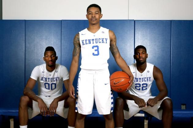 Kentucky Basketball Complete Roster Season Preview For 2015 16 Wildcats Kentucky Sports Radio Kentucky Basketball Kentucky